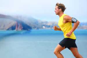 Athletes and Mental Health: What Can You Learn? | Expressions Counselling