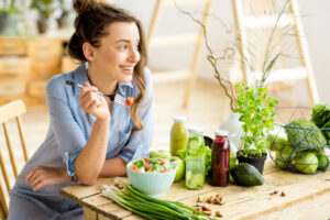 Nutrition and Mental Health | Expressions Counselling