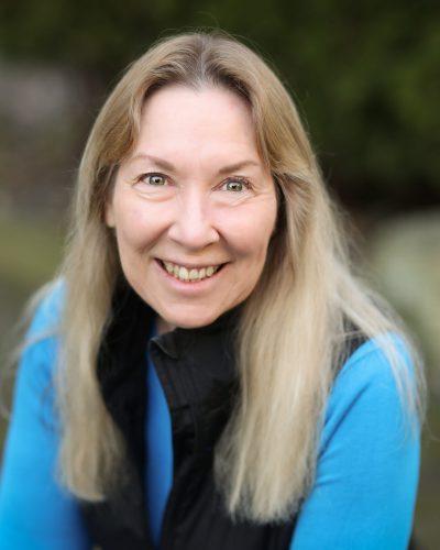 Karen Mitchinson