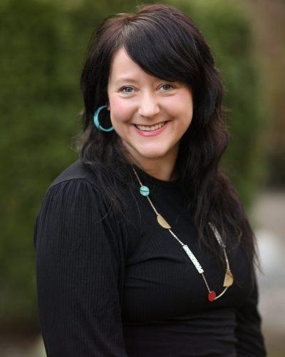 Lara Fitzgerald