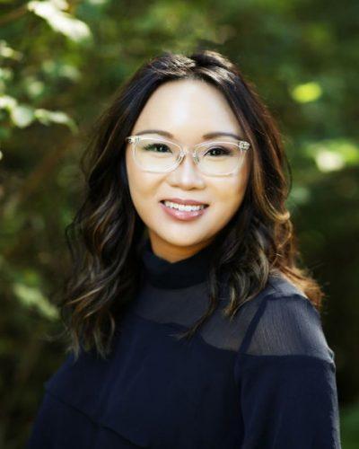 Tracy Lau, MA, RCC